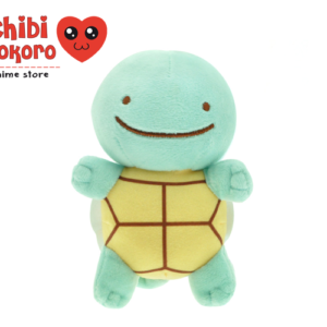 Ditto Squirtle de peluche