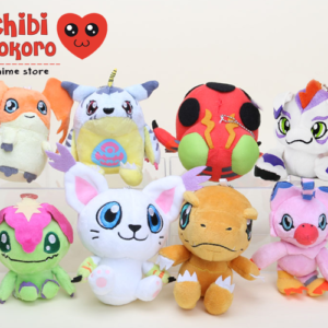 Peluches Digimon