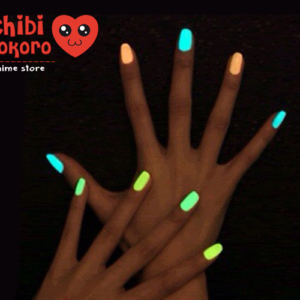 Esmalte glow in the dark