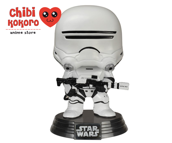 Funko Pop First Order Flame Trooper